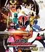 スーパー戦隊シリーズ 侍戦隊シンケンジャー コンプリートBlu-ray BOX1