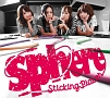 Sticking Places(DVD付)