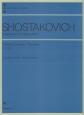 ショスタコービッチ/タランテラ〔2台ピアノ〕
