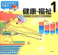 健康・福祉 日本は世界で何番目?1