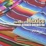 『メキシコの詩情』101ストリングス・オーケストラ