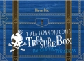 JAPAN TOUR 2013~TREASURE BOX~ 2nd TOUR FINAL IN BUDOKAN