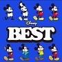 Disney BEST 日本語版
