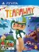 Tearaway はがれた世界の大冒険