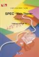 SPEC-Main Theme- by 渋谷慶一郎
