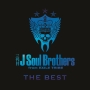 THE BEST/BLUE IMPACT(BD付)