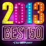 2013 BEST 50 mixed by DJ Getfunky