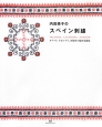 内田桃子のスペイン刺繍 タラベラ、ラガルテラ、内陸部の幾何学模様