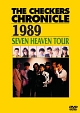 CHRONICLE 1989 SEVEN HEAVEN TOUR【廉価版】