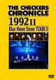 CHRONICLE 1992 2 Blue Moon Stone TOUR 2