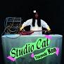 Studio Cat Tsuyoshi Kon