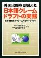 外国出願を見据えた 日本語クレームドラフトの実務 電気・機械系のクレーム作成ワークブック