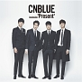 Korea Best Album 'PRESENT'(通常盤)