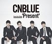 Korea Best Album 'PRESENT'(DVD付)