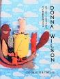 DONNA WILSON スコットランドからやってきた、ニットの人形とテキスタイル