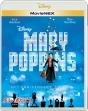 メリー・ポピンズ 50周年記念版 MovieNEX(Blu-ray&DVD)