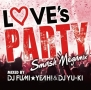 (TSUTAYA限定)LOVE'S PARTY-Smash Megamix-mixed by DJ FUMI★YEAH!&DJ YU-KI