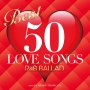 BEST 50 LOVE SONGS -R&B BALLAD- mixed by DJ DDT-TROPICANA