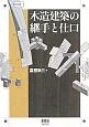 木造建築の継手と仕口