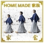 家宝 ~THE BEST OF HOME MADE 家族~(通常盤)