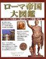 ローマ帝国大図鑑 ヨーロッパの歴史への道は全てローマ帝国に通ずる