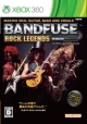 BandFuse:Rock Legends(バンドフューズロックレジェンド)