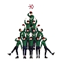 WINTER SPECIAL ALBUM:MIRACLES IN DECEMBER (韓国語)