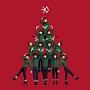 WINTER SPECIAL ALBUM:十二月的奇跡 (中国語)