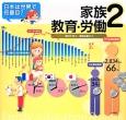 家族・教育・労働 日本は世界で何番目?2