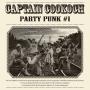 Party Punk #1
