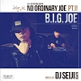 NO ORDINARY JOE PT.2 MIXED BY DJ SEIJI