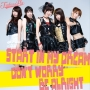 START IN MY DREAM/DON'T WORRY BE ALRIGHT(通常盤)