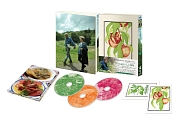 アリスのおいしい革命 DVD BOX