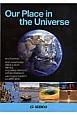 地球人類の進化と科学 Our Place in the Universe