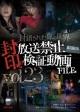 封印!!放送禁止検証動画FILE Vol.23 封鎖された扉の世界