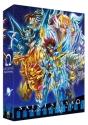 聖闘士星矢Ω Ω覚醒編 Blu-ray BOX