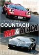 ランボルギーニカウンタック RED&BLACK