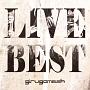 LIVE BEST(通常盤)