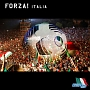 "THE WORLD SOCCER SONG SERIES Vol.3 ""FORZA!ITALIA"""