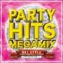 PARTY HITS MEGAMIX ~No.1 STYLE~ mixed by DJ 瑞穂