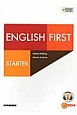 ENGLISH FIRST STARTER 大学英語の総合的アプローチ 入門編