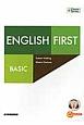ENGLISH FIRST BASIC 大学英語の総合的アプローチ 基礎編