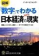 図解・「数字」でわかる日本経済の意外な現実 財政、ビジネス、家計・・・・・・すべてが見えてくる