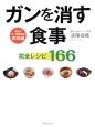 ガンを消す食事 完全レシピ166 済陽式ガン食事療法実践編