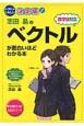 志田晶の ベクトル が面白いほどわかる本<決定版> トコトンくわしい