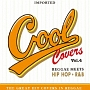 COOL COVERS vol.4 Reggae Meets HIP HOP+R&B