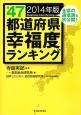 全47都道府県幸福度ランキング 2014 全県の通信簿を初公開!
