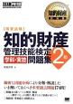 知的財産管理技能検定 2級 学科・実技問題集 知的財産管理技能検定学習書