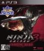 NINJA GAIDEN 3:Razor's Edge コーエーテクモ the Best
