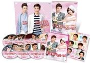 王子様をオトせ!<台湾オリジナル放送版> DVD-BOX1